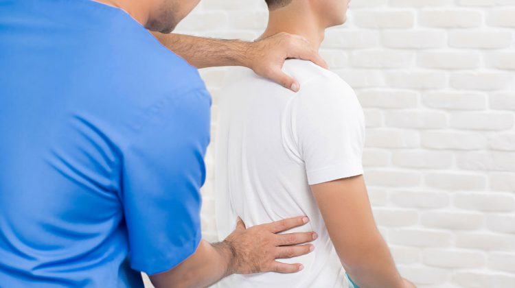Benefits of Physical Therapy for Back Pain