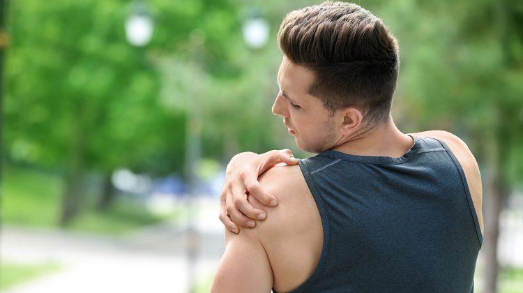 Helpful Tips for Preventing Shoulder Pain